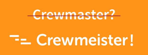 crewmaster zeiterfassung