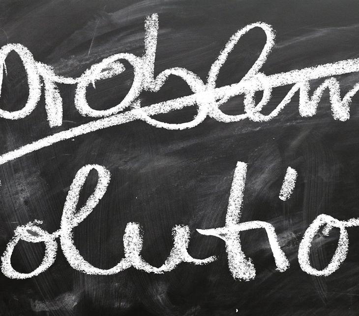 Digitalisierung im Handwerk. Probleme und Lösungen.