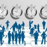 Kostenloser Arbeitszeitrechner – ideal für die tägliche Arbeitszeit
