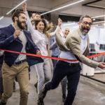 Betriebsfest: Auszeit für Ihre Mitarbeiter