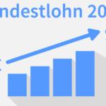 Mindestlohn 2019 – Zum ersten Mal gibt es über 9 Euro
