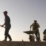 Mindestlohn im Baugewerbe steigt ab dem 1. März